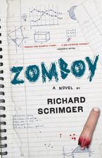 Zomboy Paperback  by Richard Scrimger