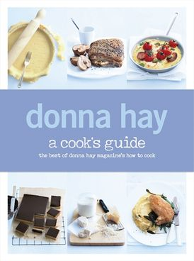 A Cook's Guide