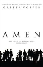 Amen eBook  by Gretta Vosper
