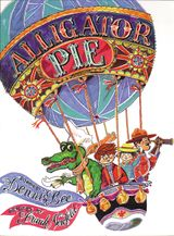 Alligator Pie Classic Edition