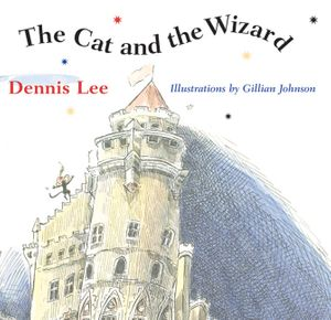 The Cat And The Wizard book image