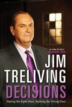 Decisions Paperback  by Jim Treliving