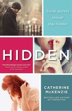 Hidden Paperback  by Catherine McKenzie