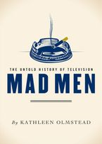 Mad Men eBook  by Kathleen Olmstead