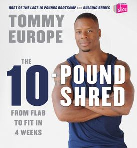 The 10-Pound Shred