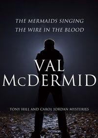 val-mcdermid-2-book-bundle