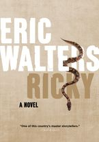 Ricky Paperback  by Eric Walters