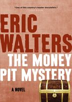 The Money Pit Mystery Paperback  by Eric Walters