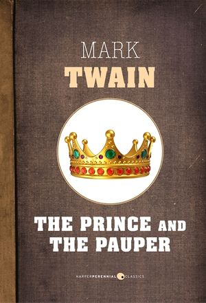 The Prince And The Pauper book image
