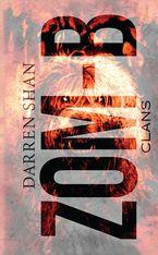 Zom-B: Volume 8 Clans Hardcover  by Darren Shan