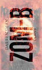 Zom-B: Volume 8 Clans eBook  by Darren Shan