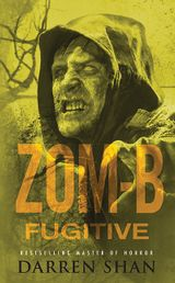 Zom-B: Volume 11 Fugitive