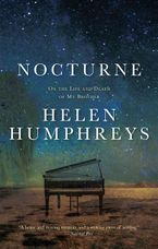 Nocturne Paperback  by Helen Humphreys