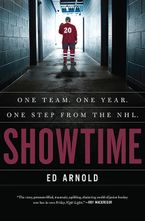 Showtime Paperback  by Ed Arnold