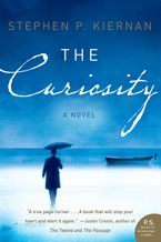 The Curiosity eBook  by Stephen P. Kiernan