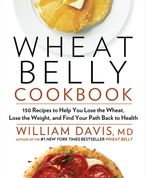 Wheat Belly Cookbook eBook  by William Davis M.D.