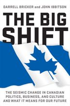 The Big Shift eBook  by Darrell Bricker