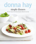 Simple Dinners Paperback  by Donna Hay