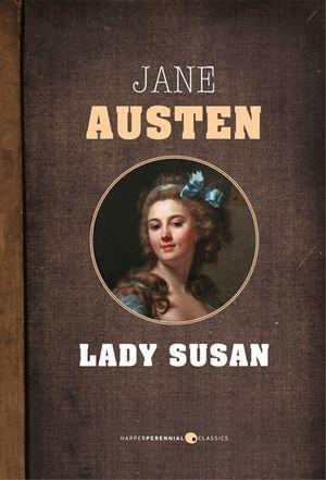 Lady Susan book image