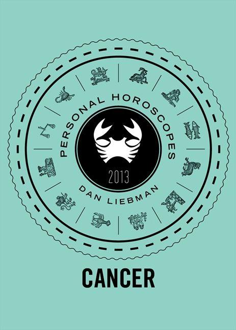 Read e-book Cancer: Personal Horoscopes 2013