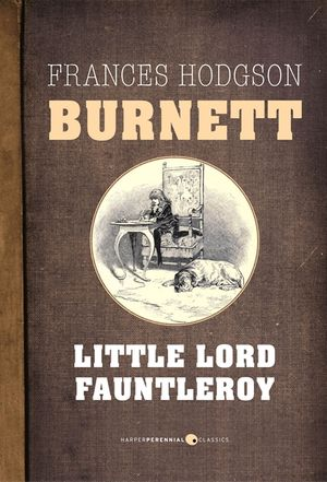 Little Lord Fauntleroy book image