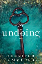 The Undoing Hardcover  by Jennifer Sommersby