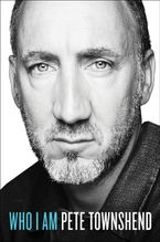 Who I Am Paperback  by Pete Townshend