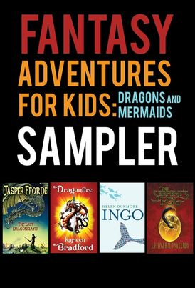 Fantasy Adventures for Kids Sampler