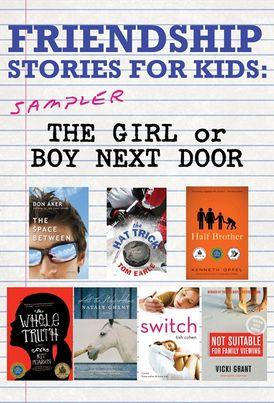Friendship Stories for Kids Sampler