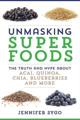 Unmasking Superfoods