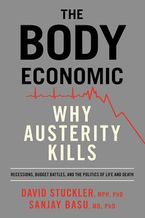 The Body Economic Paperback  by David Stuckler