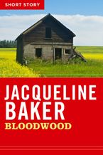 Bloodwood eBook  by Jacqueline Baker