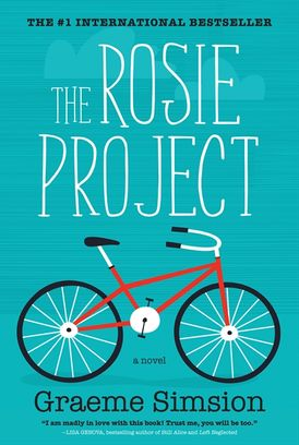 Rosie Effect Ebook