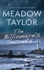 The Billionaire's Secrets Paperback  by Meadow Taylor