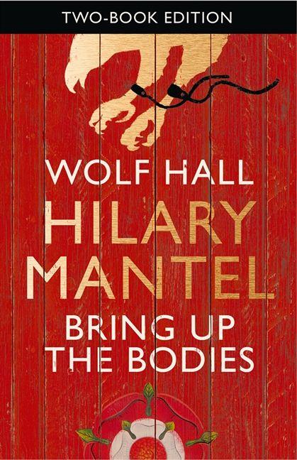 Hilary mantel wolf hall ebook