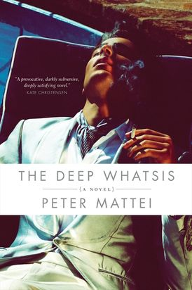 The Deep Whatsis