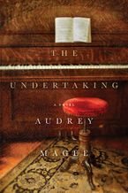 The Undertaking Hardcover  by Audrey Magee