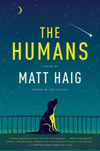 The Humans Paperback  by Matt Haig