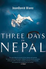 Three Days In Nepal