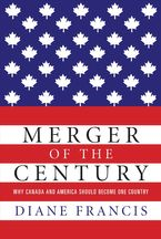 Merger Of The Century eBook  by Diane Francis