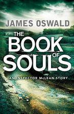 Book Of Souls Paperback  by James Oswald
