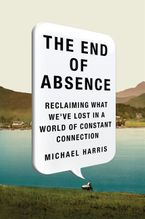 End Of Absence eBook  by Michael Harris