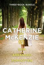 Catherine Mckenzie 3-Book Bundle eBook  by Catherine McKenzie
