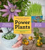 Power Plants Paperback  by Frankie Flowers