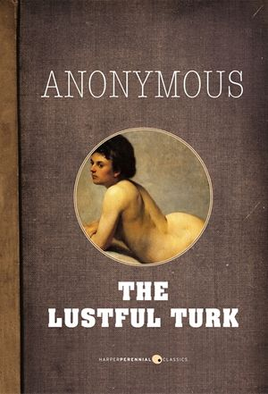 The Lustful Turk book image