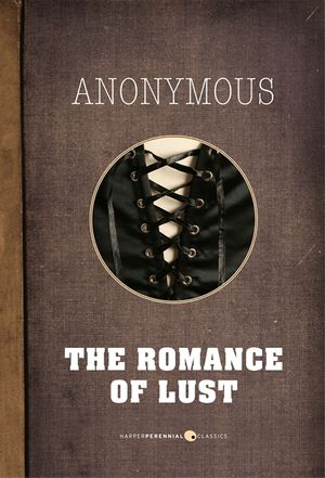 The Romance Of Lust book image