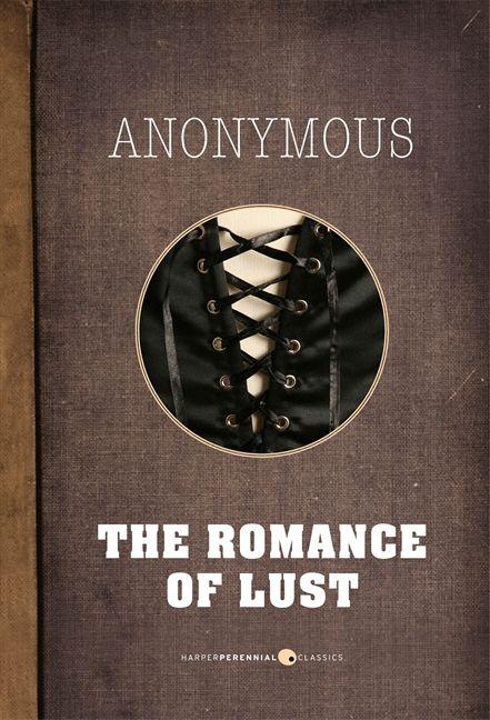 The Romance Of Lust Epub