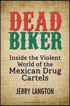 Dead Biker eBook  by Jerry Langton