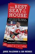 The Best Seat In The House eBook  by Jamie McLennan