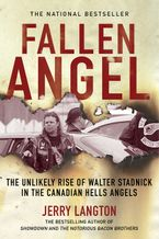 Fallen Angel eBook  by Jerry Langton